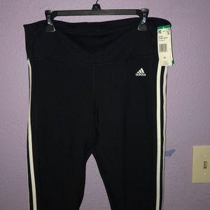 Adidas ClimaLite Running Pants